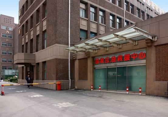 南京军区医院